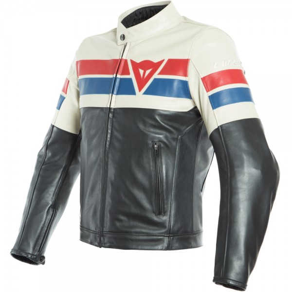 DAINESE 8-TRACK PERFORATED