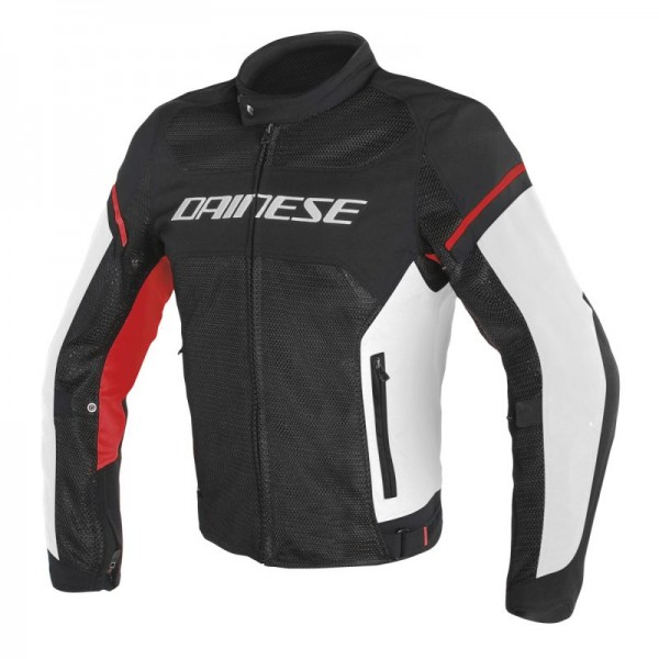 DAINESE * AIR FRAME D1 TEX JACKET