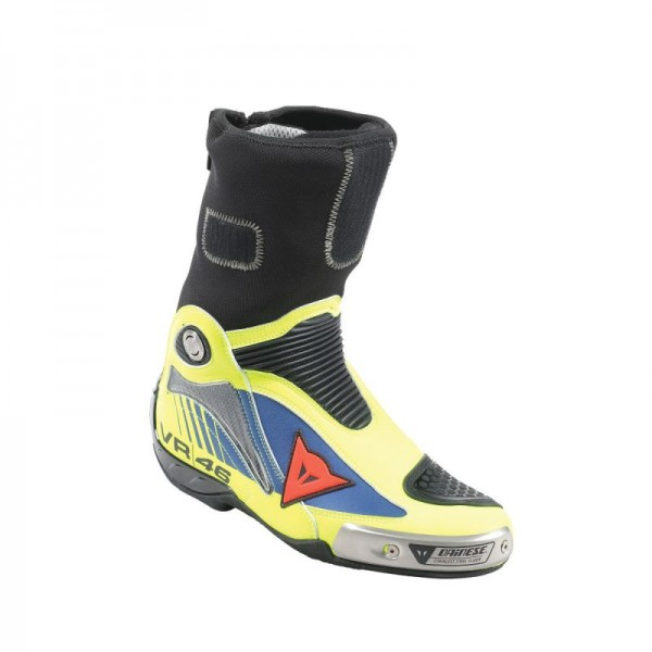 DAINESE R AXIAL PRO IN REPLICA D1 BOOTS VAL 16