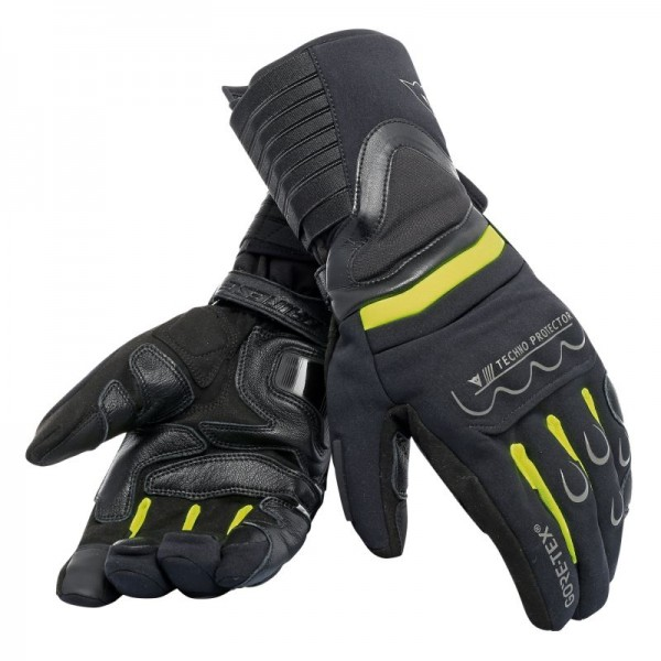 DAINESE SCOUT 2 UNISEX GORE-TEX GLOVES