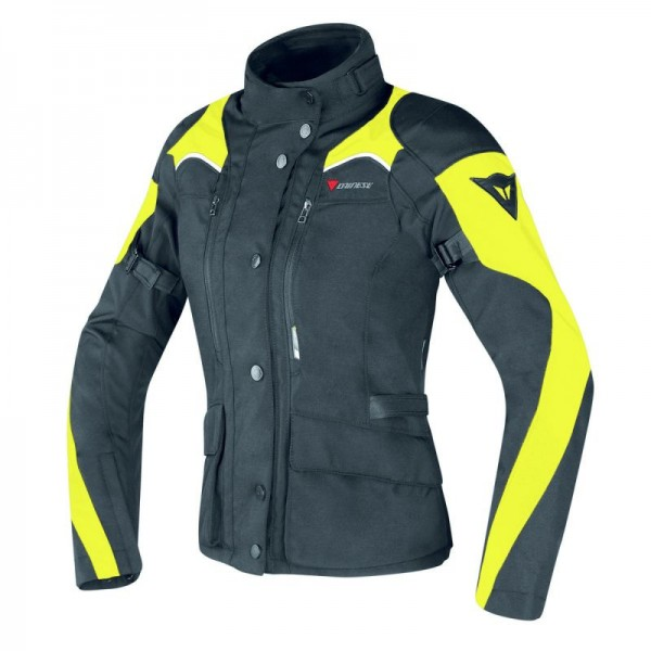 DAINESE TEMPEST LADY D-DRY JACKET