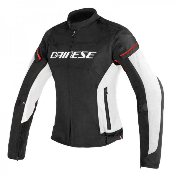 DAINESE D-FRAME LADY TEX JACKET
