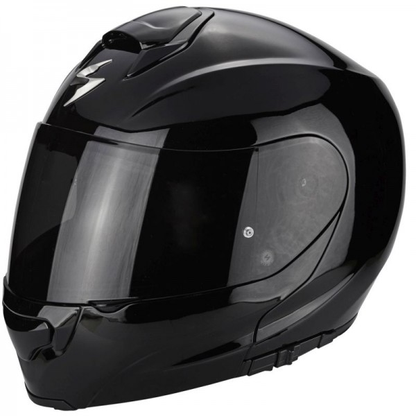 SCORPION EXO 3000 AIR SOLID Black