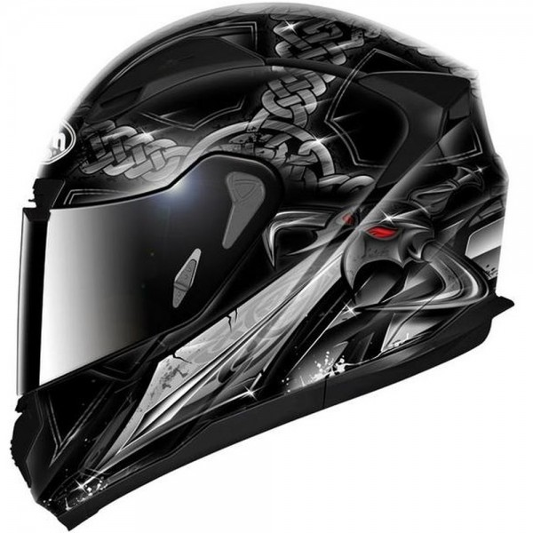 Airoh T600 Sword Black