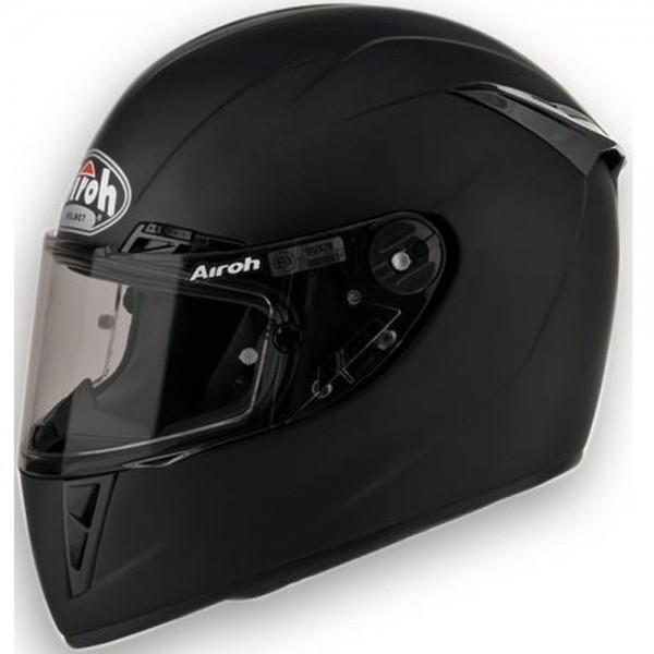 Airoh GP-400 Solid Black Matt