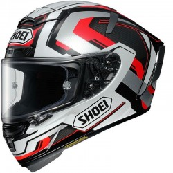 SHOEI X-SPIRIT III - Brink TC-5