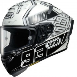SHOEI X-SPIRIT III - Marquez4 TC-6