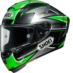 SHOEI X-SPIRIT III - Laverty TC-4