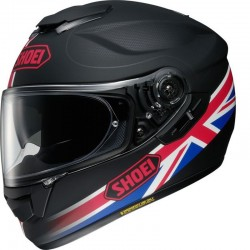 SHOEI GT-AIR - Royalty Matt TC-1