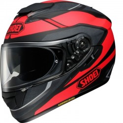 SHOEI GT-AIR - Swayer Matt TC-1