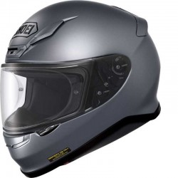 SHOEI NXR - Pearl Grey