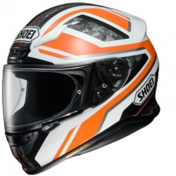 SHOEI NXR - Parameter TC-8
