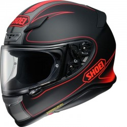 SHOEI NXR - Flagger Matt TC-1