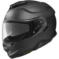 SHOEI GT-AIR II - Black  Matt