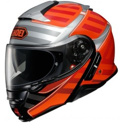 SHOEI NEOTEC 2 - Splicer TC-8
