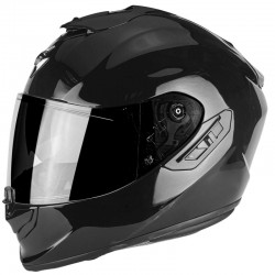 SCORPION EXO 1400 AIR SOLID Black
