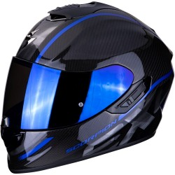 SCORPION EXO 1400 CARBON AIR GRAND Blue