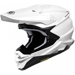 SHOEI VFX-WR - White