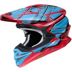 SHOEI VFX-WR - Glaive TC-1
