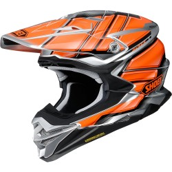 SHOEI VFX-WR - Glaive TC-8