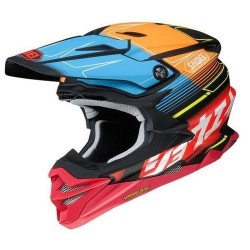 SHOEI VFX-WR - Zinger TC-10