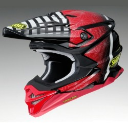 SHOEI VFX-WR - Blazon TC-1