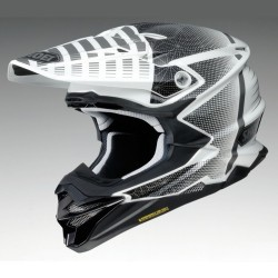 SHOEI VFX-WR - Blazon TC-6