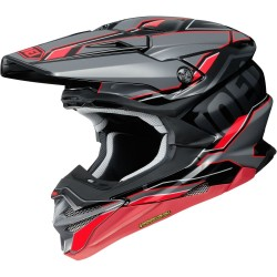 SHOEI VFX-WR - Allegiant TC-1
