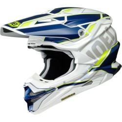 SHOEI VFX-WR - Allegiant TC-3