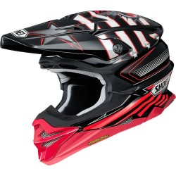 SHOEI VFX-WR - Grant 3 TC-1