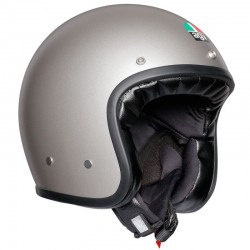 AGV X70 MATT LIGHT GREY