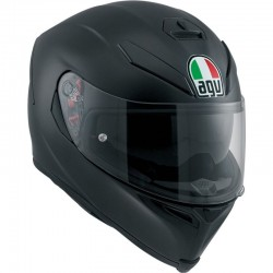 AGV K-5 S PLK MATT BLACK