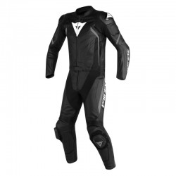 DAINESE AVRO D2 2 PCS SHORT/TALL SUIT