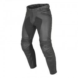 DAINESE PONY C2 PERF. LEATHER PANTS