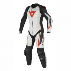 DAINESE ASSEN 1 PC PERF. LADY SUIT
