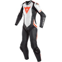 DAINESE LAGUNA SECA 4 1 PC LADY PERFORATED