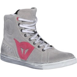 DAINESE STREET BIKER AIR LADY SHOES