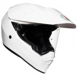 AGV AX9 PLK WHITE