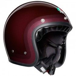 AGV X70 TROFEO PURPLE RED