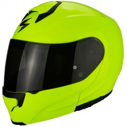 SCORPION EXO 3000 AIR SOLID Neon yellow