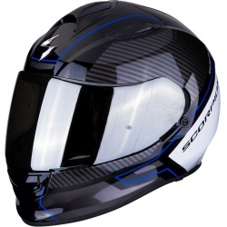 SCORPION EXO 510 AIR FRAME Black-Blue-White
