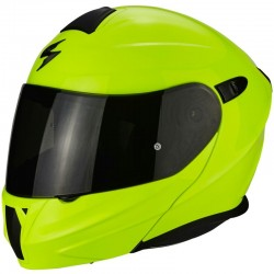 SCORPION EXO 920 SOLID Neon yellow