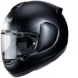 ARAI AXCES-3 FROST BLACK