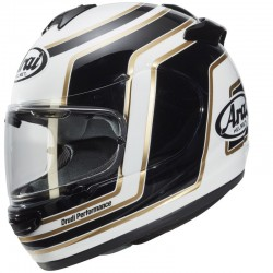 ARAI AXCES-3 MATRIX BLACK