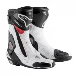 ALPINESTARS SMX PLUS, Ventilate