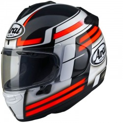 ARAI CHASER-X COMPETITION RED