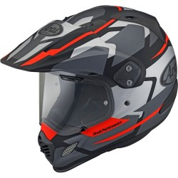 ARAI TOUR-X4 DEPART GREY MATT
