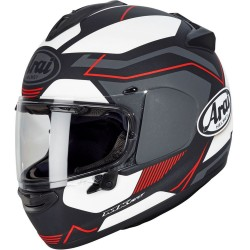 ARAI CHASER-X SENSATION RED MATT