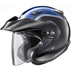 ARAI CT-F GOLD WING BLUE