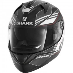 SHARK RIDILL TIKA  MAT color Black Anthracite White